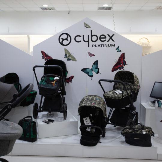 Gallery Cybex Platinum Passeggino
